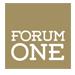 Мы приняли участие в Forum One